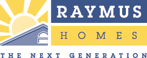 Raymus Homes Logo